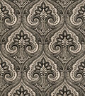 SMC Designs Upholstery Fabric 54\u0022-Easton/ Raven
