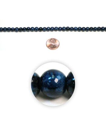 Small Round Glass Beads