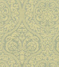 Waverly Upholstery Fabric-Bright Idea/Vapor