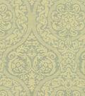 Home Decor 8\u0022x8\u0022 Fabric Swatch-Waverly Bright Idea Vapor