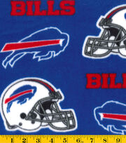 Buffalo Bills Blue Flc, , hi-res