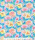 Made In America Cotton Fabric 44\u0027\u0027-Spring Floral Main