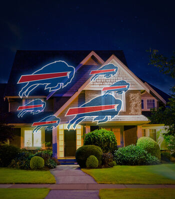Buffalo Bills Team Pride Light