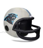 Carolina Panthers Inflatable Helmet, , hi-res