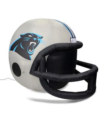 Carolina Panthers Inflatable Helmet