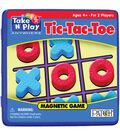 Take N Play Anywhere Game Tin-Tic Tac Toe