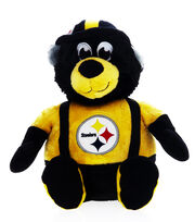Pittsburgh Steelers Reverse-A-Pal Plush, , hi-res