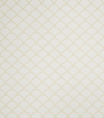"Jaclyn Smith Print Fabric 54""-Animal Safari/Lemon Zest"