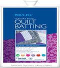 Quilters 80/20™ Batting 72\u0022 x 90\u0022