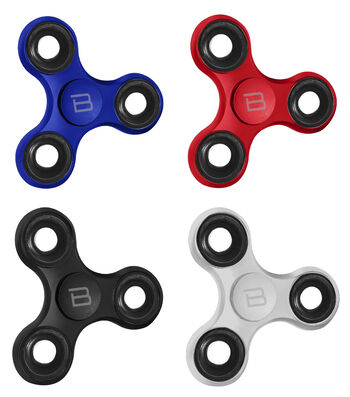 Cyclone Fidget Spinner-Assorted Colors