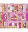 Alexander Henry Premium Quilt Fabric 45\u0022-Somerville Study