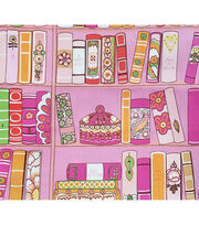 "Alexander Henry Premium Quilt Fabric 45""-Somerville Study, , hi-res"