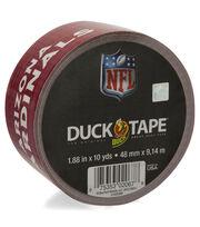Arizona Cardinals Duck Tape-Logo, , hi-res