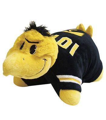 University of Iowa Hawkeyes Pillow Pet