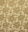 Home Decor 8\u0022x8\u0022 Fabric Swatch-Upholstery Fabric Barrow M7439-5816 Linen