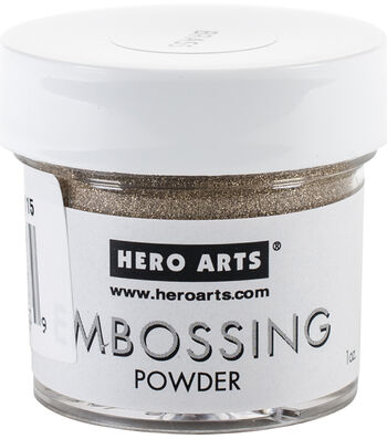 Hero Arts® 1 oz Embossing Powder