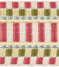 Robert Allen-1 3/4   Classic Braid-Geranium