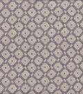 Keepsake Calico Cotton Fabric 44\u0022-Abacus Charcoal