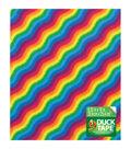 Duck® Tape Sheet 8.25\u0027\u0027x10\u0027\u0027-Rainbow