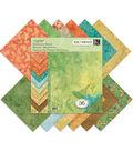K&Company Nature Designer Paper Pad 12\u0022x12\u0022