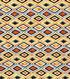 Keepsake Calico™  Cotton Fabric-Watercolor Triangle Yellow
