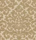 Waverly Upholstery Fabric 54\u0022-Glam Packed/Gilt