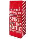 Holiday Cheer Christmas Spirit Spirit Bag