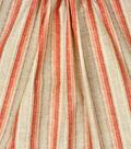 Home Essentials Lightweight Decor Fabric 45\u0027\u0027-Pepita & Coral