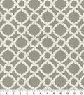 Waverly Sun N\u0027 Shade Outdoor Fabric 54\u0022-Kent Crossing Slate