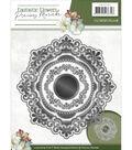 Find It Trading Precious Marieke Fantastic Flowers Die-Flowers Frame