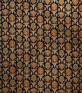 Home Decor 8\u0022x8\u0022 Fabric Swatch-SMC Designs Nepal / Graphite