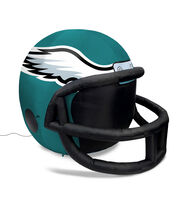 Philadelphia Eagles Inflatable Helmet, , hi-res