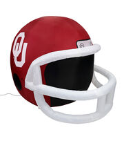 University of Oklahoma Sooners Inflatable Helmet, , hi-res