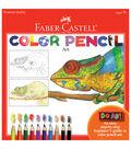 Do Art Colored Pencil Kit