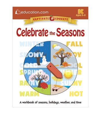 Celebrate The Seasons Book