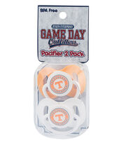 University of Tennessee Volunteers Pacifiers, , hi-res