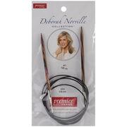 Deborah Norville Fixed Circular Needles 47'' Size 8/5.0mm, , hi-res