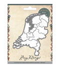 Amy Design Find It Trading Map Die-Netherlands