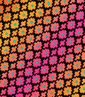 Latin Fabric - Ombre Tiles Cotton