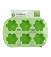 Wilton® Silicone Flower Mold, , hi-res