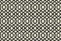 Home Decor 8\u0022x8\u0022 Fabric Swatch-IMAN Home Sultana Lattice Noir