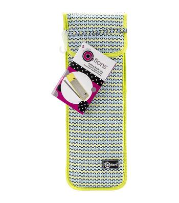 Creative Options Knitting Needle Case