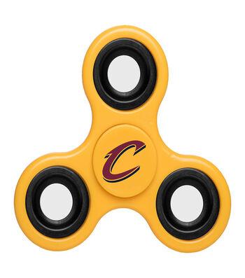 Cleveland Cavaliers Diztracto Spinnerz-Three Way Fidget