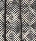 Genevieve Gorder Upholstery Fabric 54\u0027\u0027-The Belgian Domino