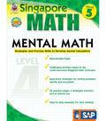 Frank Schaffer Mental Math Books