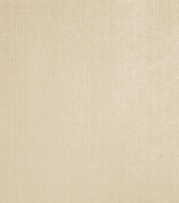 Eaton Square Upholstery Fabric-Outdoor Velvet/Pebble