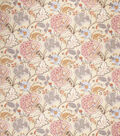 Home Decor 8\u0022x8\u0022 Fabric Swatch-Upholstery Fabric Eaton Square Blockade Clay