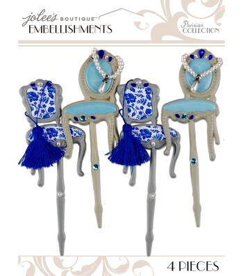 Jolee's Boutique Parisian Chair Picks