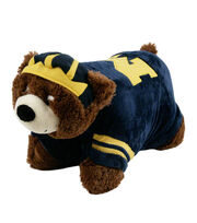 University of Michigan Wolverines Pillow Pet, , hi-res