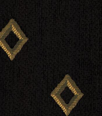 "Barrow Multi-Purpose Decor Fabric 56""-Onyx"